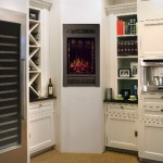 Lopi 21 E Electric Fireplace