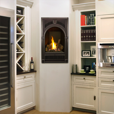 Gas Fireplaces B Amp D Stoves
