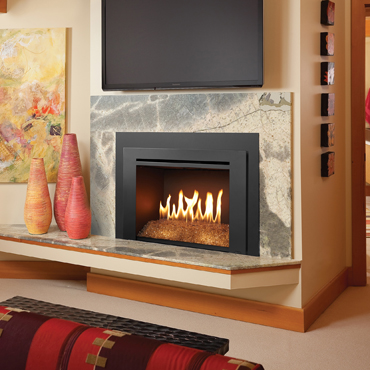 Gas Fireplace Inserts B Amp D Stoves