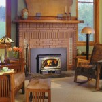 Lopi Freedom Wood Fireplace Insert