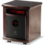 Heat Storm Infrared heater hs-1500-ilo