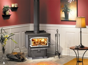 Osburn 1500 wood stove