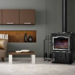 Harman TLC2000 wood and coal stove