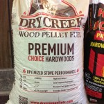 Local Premium Choice Hardwood Pellets