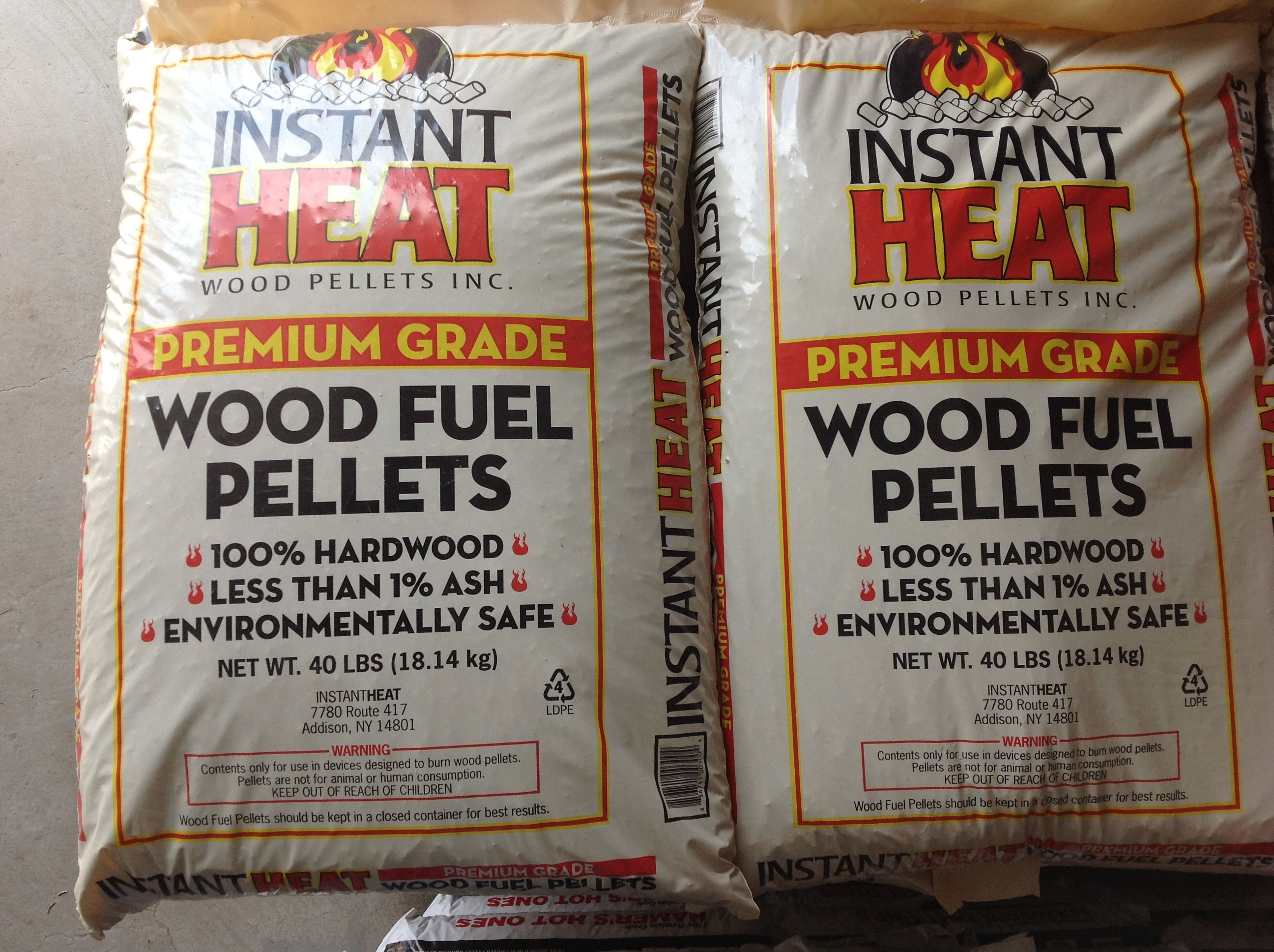 Wood Pellets For Heating ~ Solid fuel b d stoves